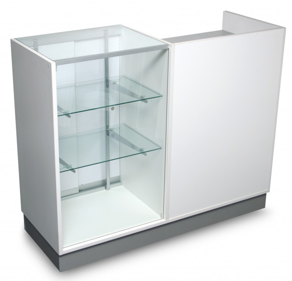 #4F6766 Glass Showcase Counter Combination Shop Fittings Australia with 1024x985 px of Highly Rated Display Cabinets With Glass Doors Adelaide 9851024 picture/photo @ avoidforclosure.info