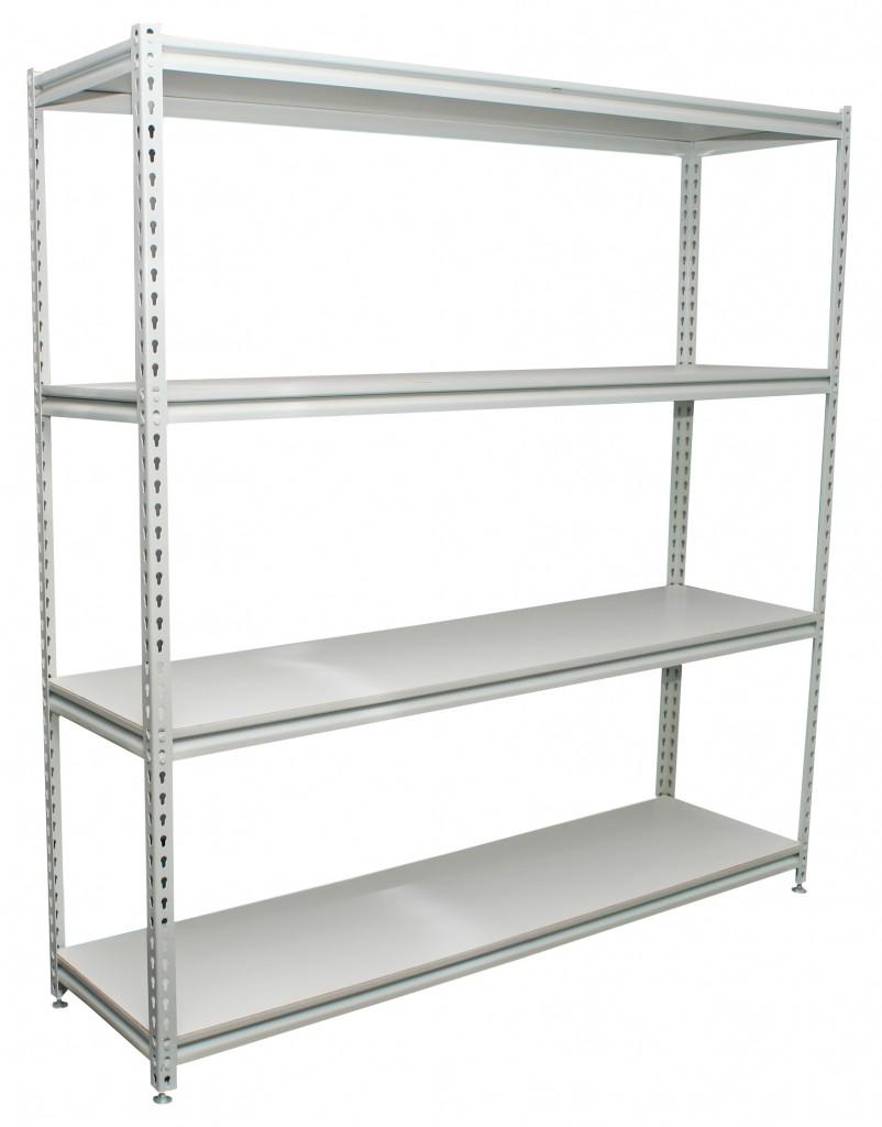 Adjustable garage shelves : Cheap storage shelving