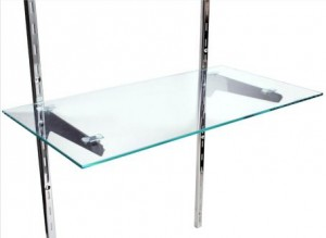 5mm Glass Shelving