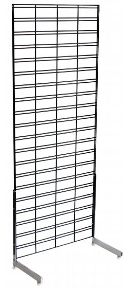 Grid Mesh Stands – Single sided