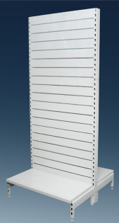 Double Sided Slat Panel 600mm Modules