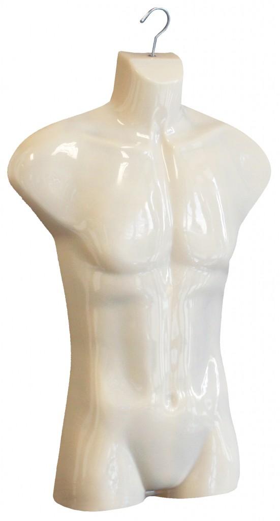 Eco Male Bodyform