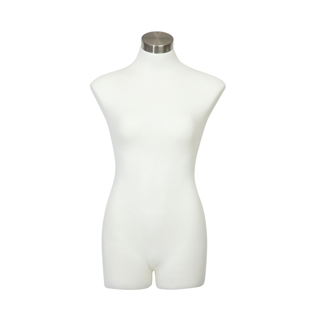 Female Fabric Torso