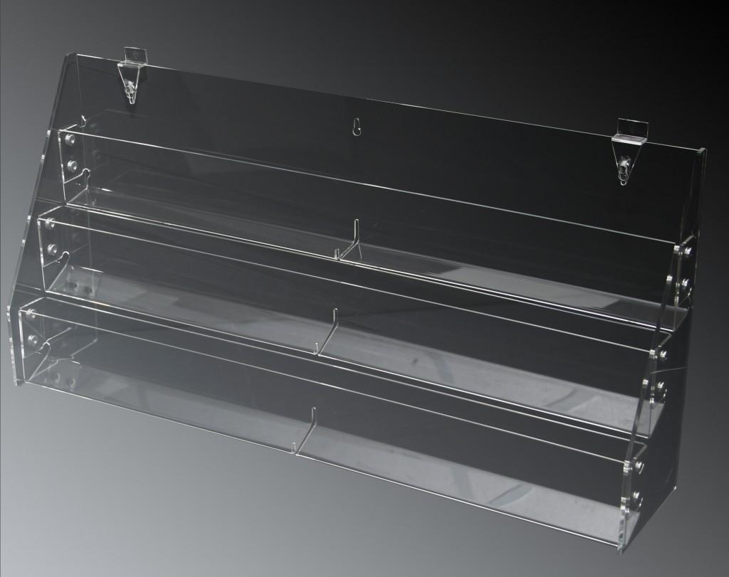 Acrylic Racks
