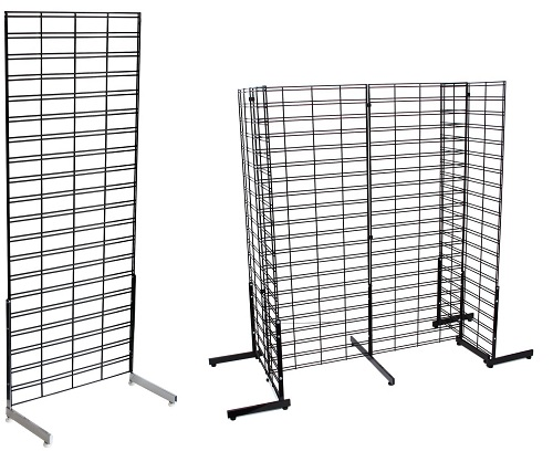 Grid Mesh Stands
