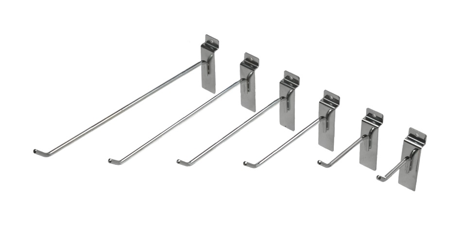 Slat Panel Prongs