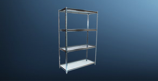 Storage & Coolroom Shelving