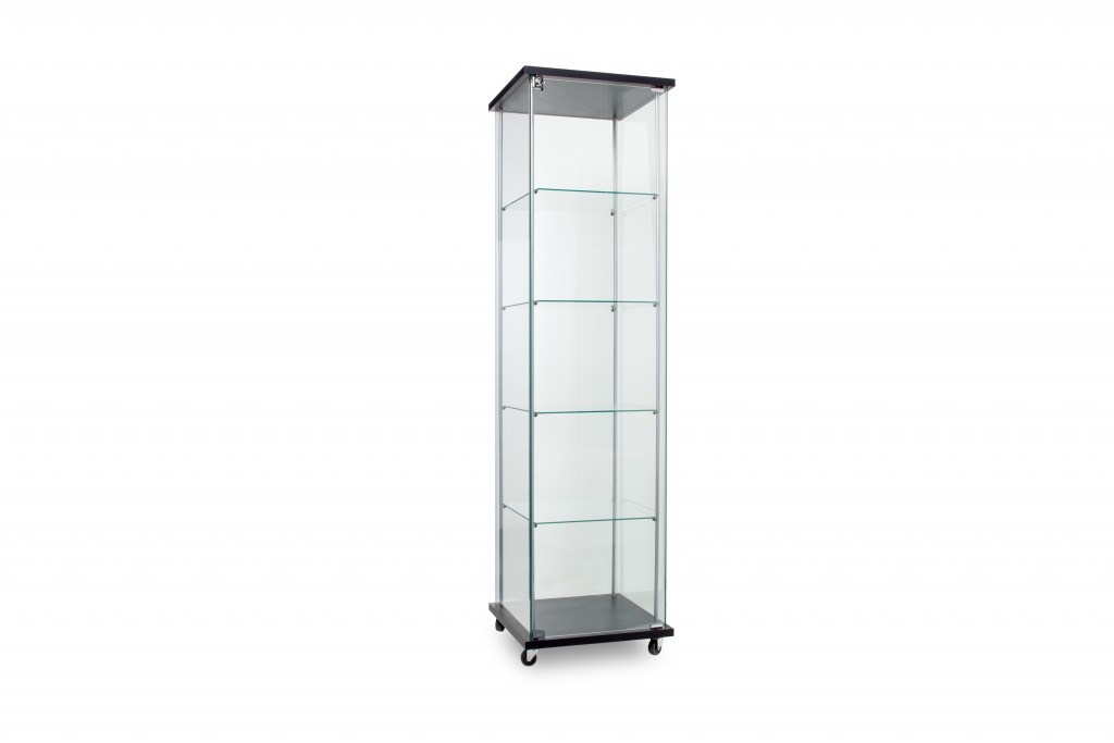 Semi Frameless Tower Cabinets