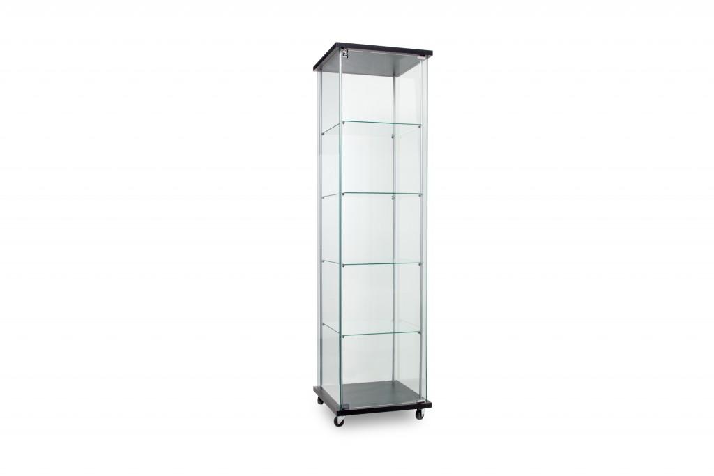 Semi Frameless Tower Cabinets