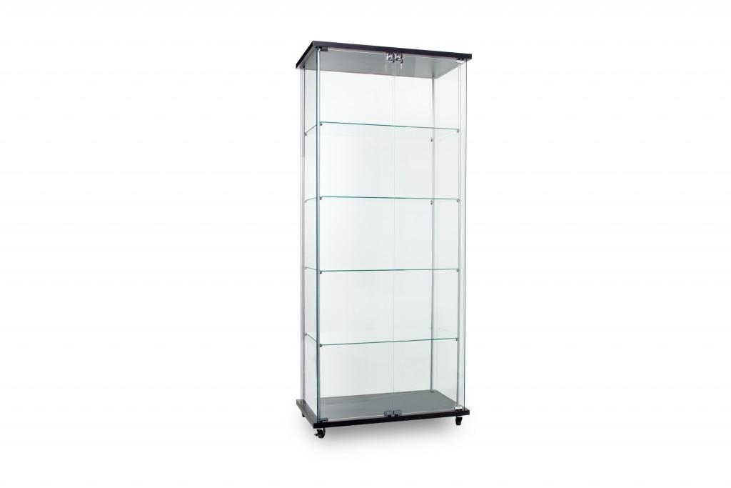 Semi Frameless Cabinets