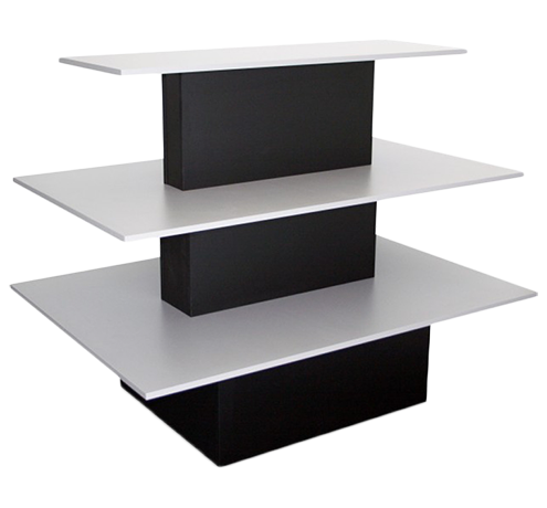 Table Shelving