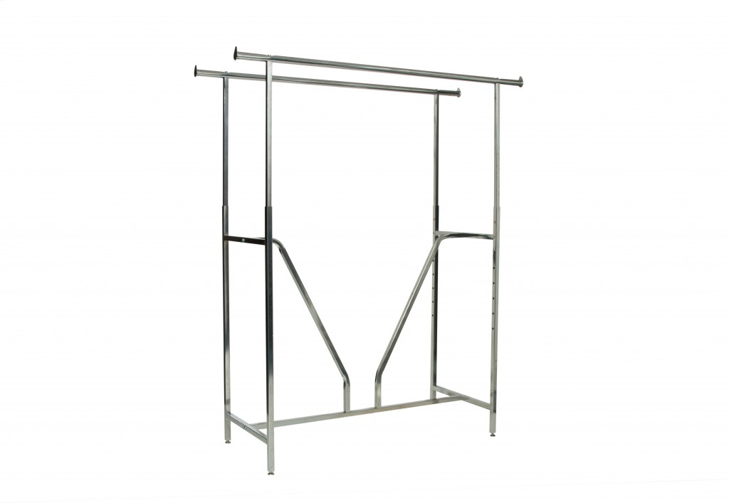 Garment & Clothing Racks