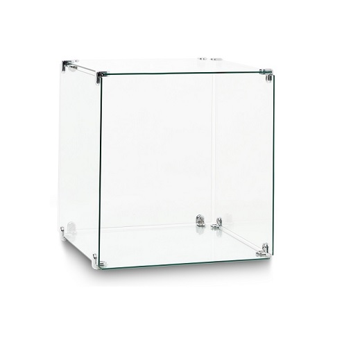 Counter Top Glass Cubes