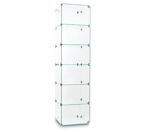 Cube Tower Units