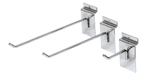 Heavy Duty Slatwall Prongs