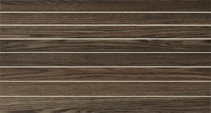 Modern Oak Woodgrain Slatwall Panels