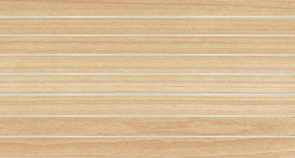 Modern Maple Slatwall Panels